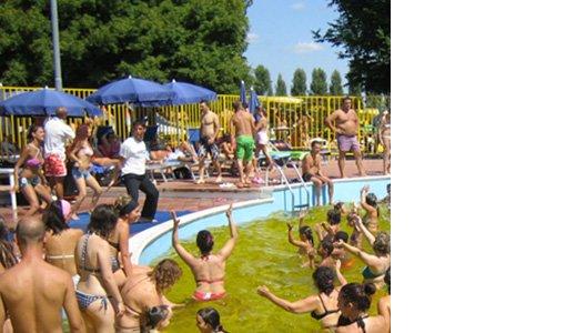 Piscine jolly club cigliano parco acquatico i nostri for Piscina jolly